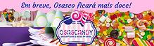 Facebook Osascandy