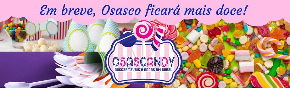 Osascandy