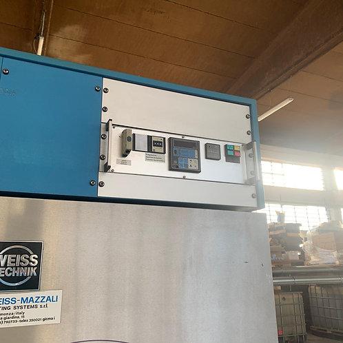 Climate Chamber, machine d'essai météorologique, máquina de prueba climática
