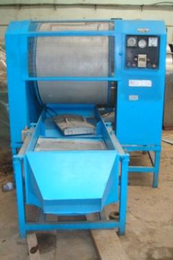 Nitrogen machine, mixing mill, knitting vertical machine, washing machine