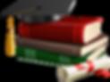 Graduation_Cap_Books_ and_Diploma_PNG_Cl