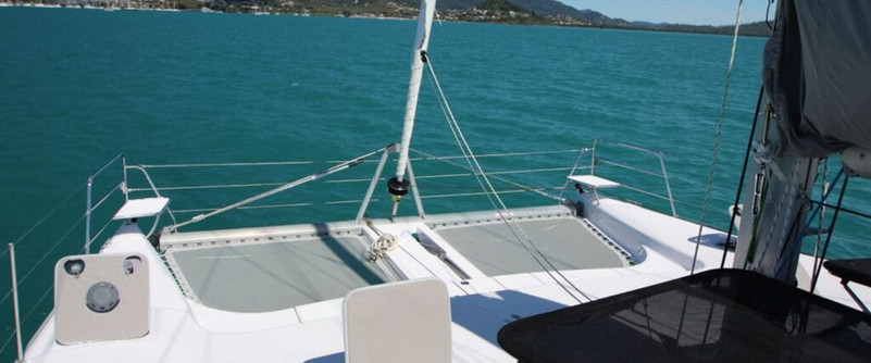Seawind frsh air