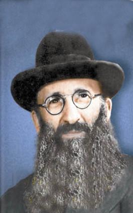 Rabbi Dessler (1892 - 1953)