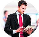 Услуги имиджмейкера нужны если вы бизнесмен или руководитель