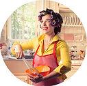 Услуги имиджмейкера нужны если вы домохозяйка