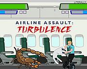 Airline Assault: Turbulence