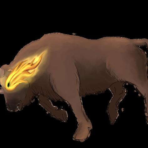 Ox Spot Art