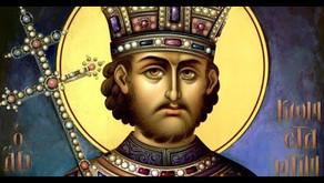Cristianismo y poder: segunda parte.