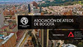 Asociación de Ateos de Bogotá ahora es afiliada a Atheist Alliance International