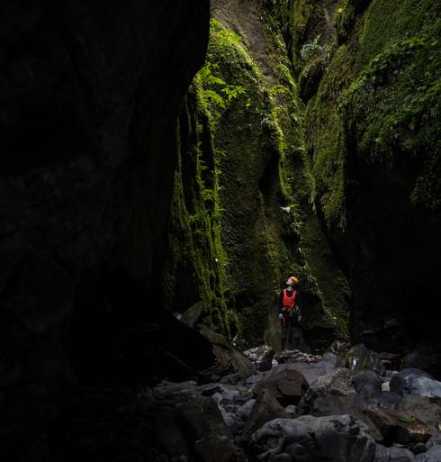 Canyoning Aotearoa Dry Chasm 210605-90.j