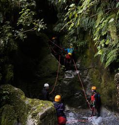 Canyoning Aotearoa Dry Chasm 210605-69.j