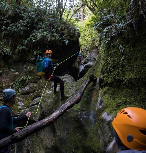 Canyoning Aotearoa Dry Chasm 210605-21.j