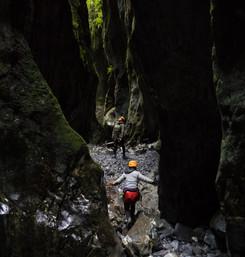 Canyoning Aotearoa Dry Chasm 210605-135.