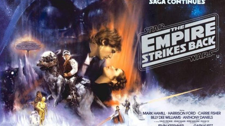 Starwars: The Empire Strikes Back
