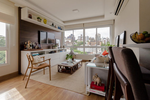 / Apartamento EB