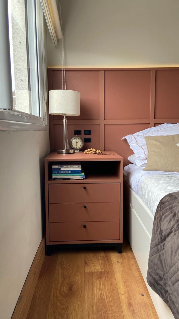 / Dormitório MT