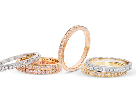 Choosing the Perfect Gold Engagement Ring: Yellow Gold, White Gold, or Rose Gold?