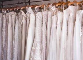 11 Instagram Accounts to Follow for Wedding Dress Inspiration