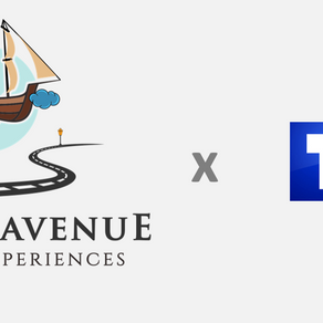 Wilkins Avenue AR partners with TF1