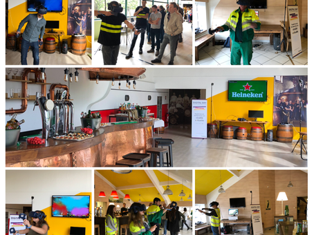 Heineken Digital Days