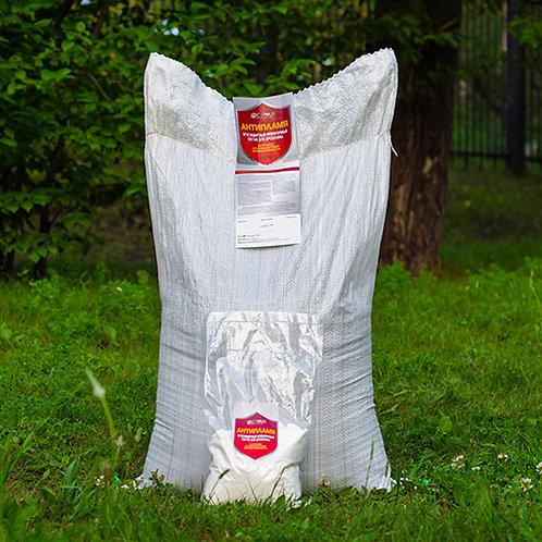 Огнезащитный пропиточный состав для древесины «Антипламя», 25 кг