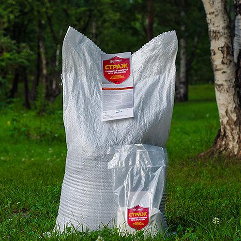 Огнезащитный состав для древесины «Страж», 25 кг