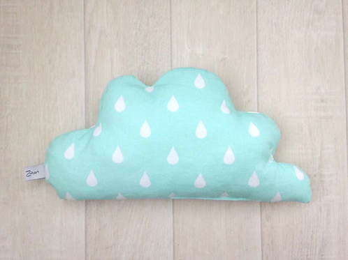 Kleine Wolke mint