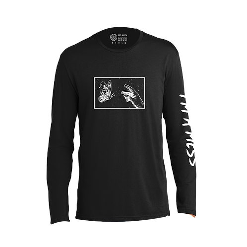 Only Human Long Sleeve