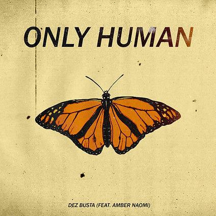 Only Human Cover Art.jpg