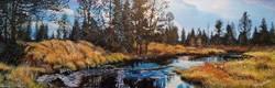 original paintings, landscape art
