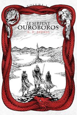 Le Serpent Ouroboros vol. 1