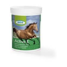 E-Vitamiin hobustele