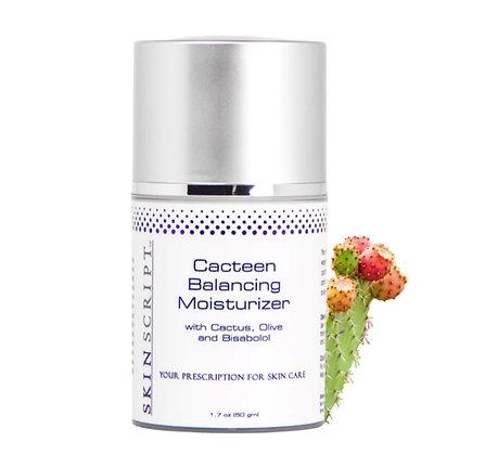 Skin Script rx- Cacteen Balancing Moisturizer