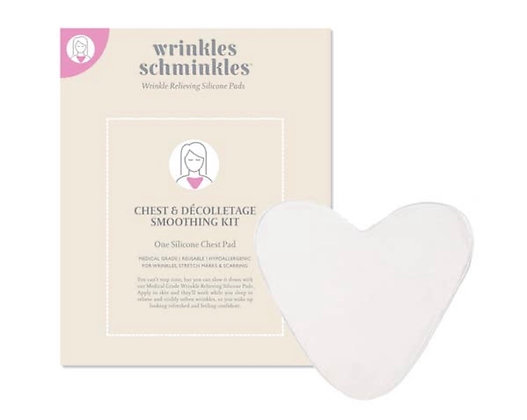 Chest and Decolletage Smooothing Kit