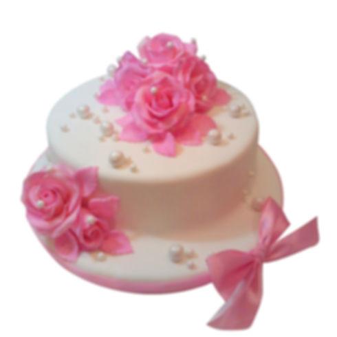 торт на свадьбу родителям фото