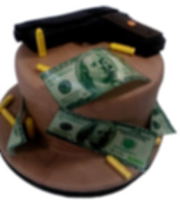 торт студента фото