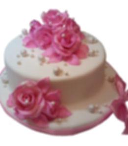 торт для милых дам