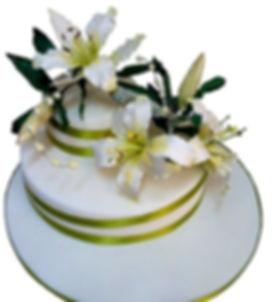 торт для бабушки на день рождения фото