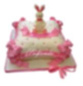 торт на 1 годик девочке фото