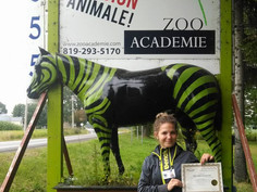 Pure Passion Animale. Zoo Académie 2017