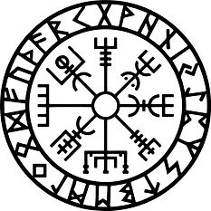Vegvisir-Viking-Symbol-of-Protection-and