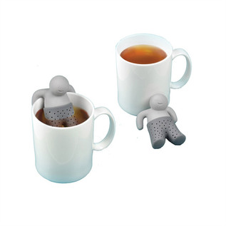 Original tea infuser