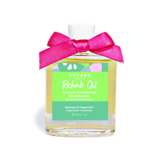 Rehab Beautifying  Mood Booster Oil