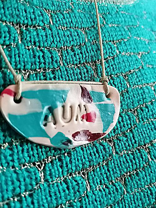Handmade Prana Healing Jewellery