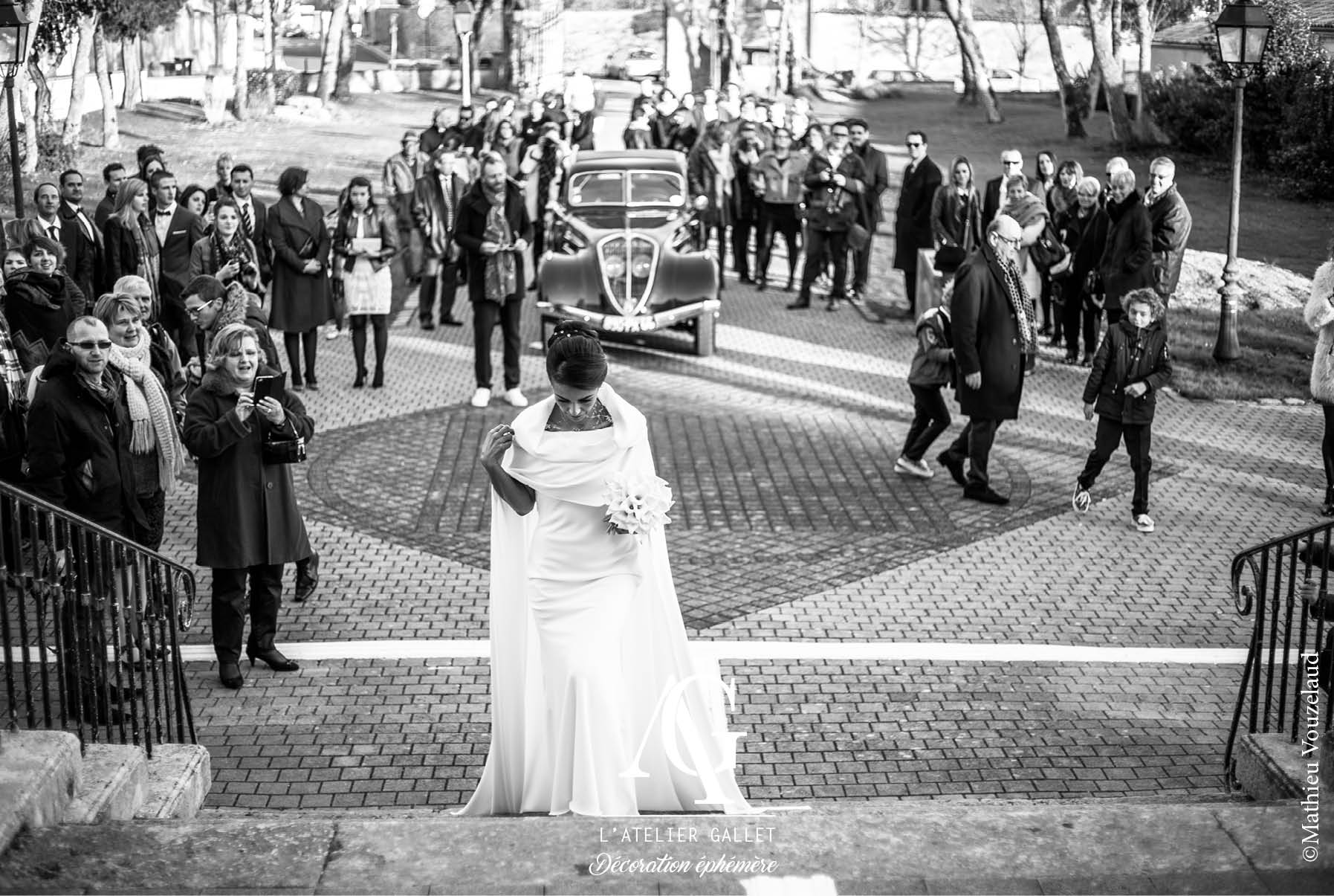 •T&A• Wedding - Janvier 2017