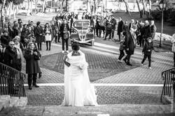 •T&A• Wedding - Janvier 2017