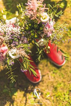 • J&C • Wedding - Août 2016