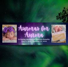 Auroras for Aurora