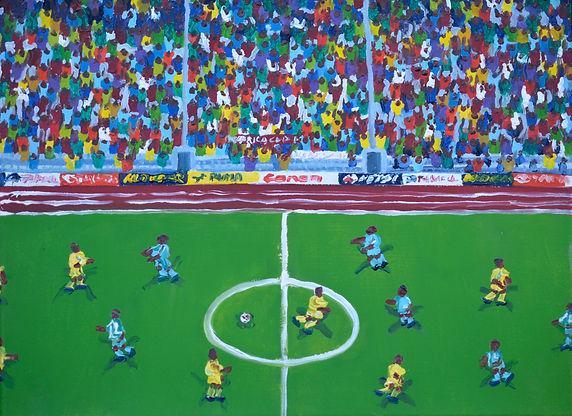 Africa Cup 06 Oel auf Leinwand 25x34.JPG