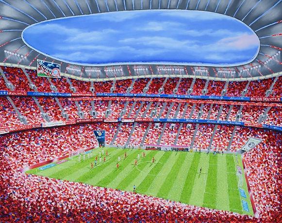 74_FC_Bayern_München_12_Oel_auf_Leinwand